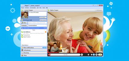 скайп знакомства онлайн без регистрации кировская клиническая офтальмологическая